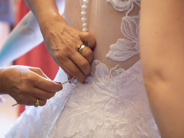 Il matrimonio di Gennaro e Katarzyna Wiktoria a Agropoli, Salerno 11