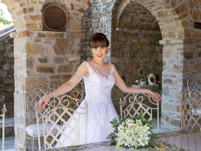 Il matrimonio di Gennaro e Katarzyna Wiktoria a Agropoli, Salerno 12