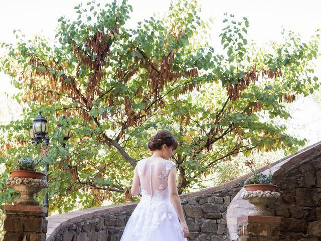 Il matrimonio di Gennaro e Katarzyna Wiktoria a Agropoli, Salerno 13