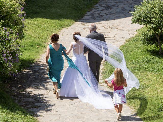 Il matrimonio di Gennaro e Katarzyna Wiktoria a Agropoli, Salerno 15
