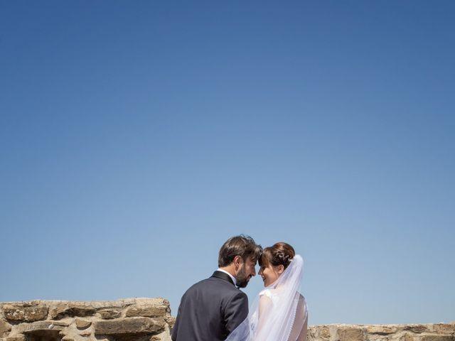 Il matrimonio di Gennaro e Katarzyna Wiktoria a Agropoli, Salerno 20