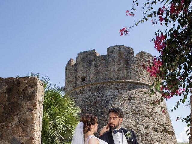 Il matrimonio di Gennaro e Katarzyna Wiktoria a Agropoli, Salerno 22