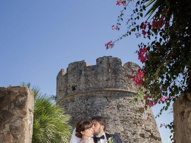 Il matrimonio di Gennaro e Katarzyna Wiktoria a Agropoli, Salerno 23