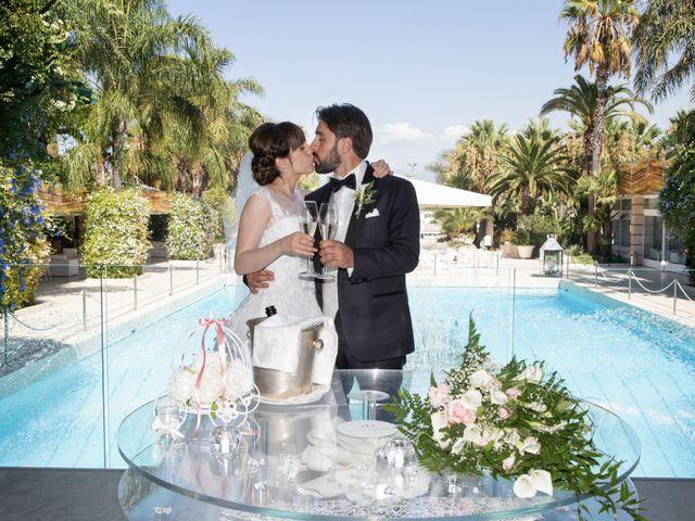 Il matrimonio di Gennaro e Katarzyna Wiktoria a Agropoli, Salerno 26