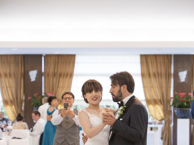 Il matrimonio di Gennaro e Katarzyna Wiktoria a Agropoli, Salerno 28