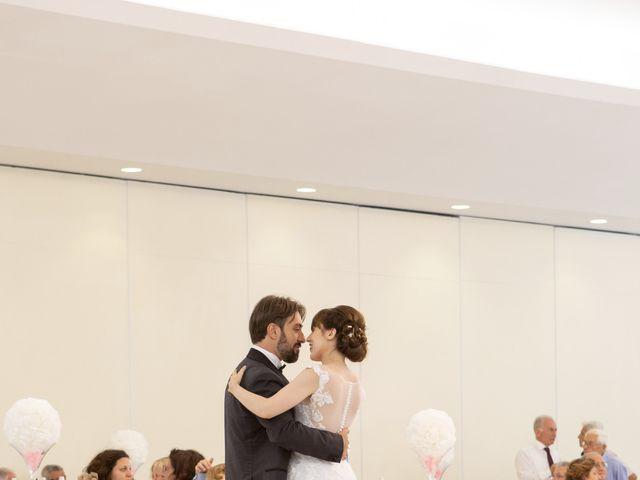 Il matrimonio di Gennaro e Katarzyna Wiktoria a Agropoli, Salerno 29