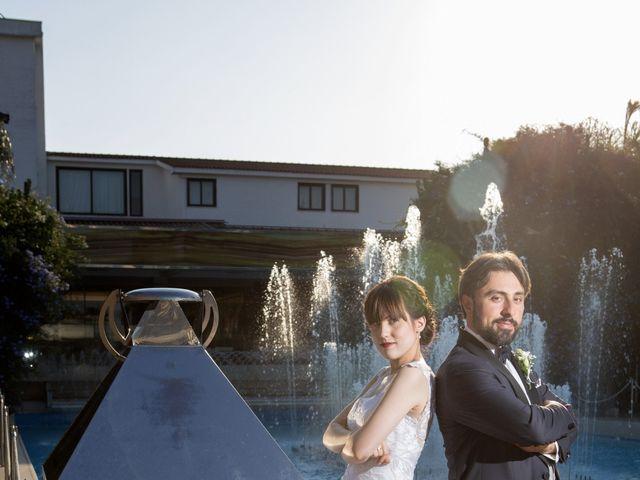 Il matrimonio di Gennaro e Katarzyna Wiktoria a Agropoli, Salerno 31