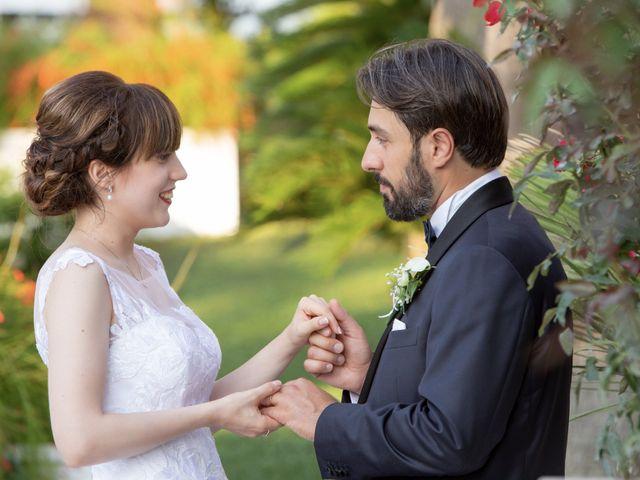 Il matrimonio di Gennaro e Katarzyna Wiktoria a Agropoli, Salerno 35