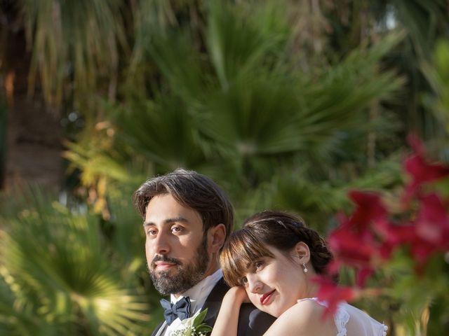 Il matrimonio di Gennaro e Katarzyna Wiktoria a Agropoli, Salerno 37