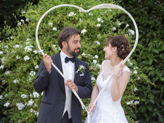 Il matrimonio di Gennaro e Katarzyna Wiktoria a Agropoli, Salerno 41