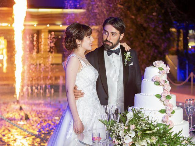 Il matrimonio di Gennaro e Katarzyna Wiktoria a Agropoli, Salerno 43