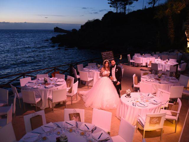 Il matrimonio di Sebastiano e Mila a Palermo, Palermo 16