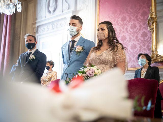 Il matrimonio di Riccardo e Federica a Bologna, Bologna 5