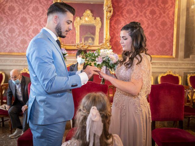 Il matrimonio di Riccardo e Federica a Bologna, Bologna 6