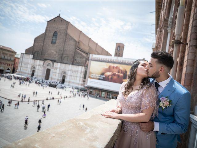 Il matrimonio di Riccardo e Federica a Bologna, Bologna 8