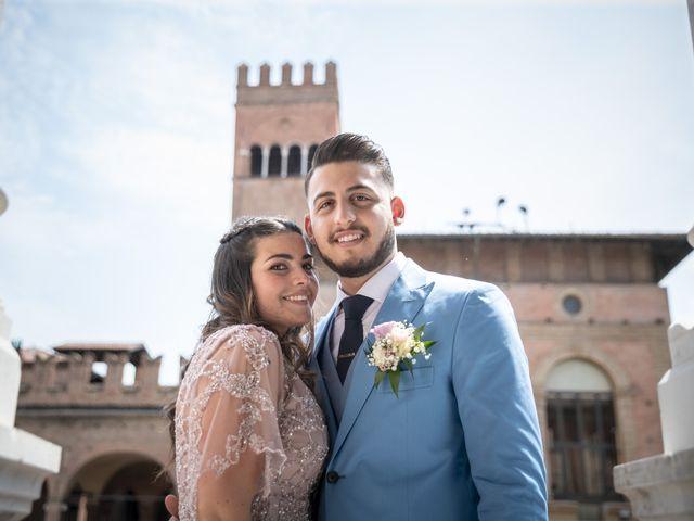 Il matrimonio di Riccardo e Federica a Bologna, Bologna 9