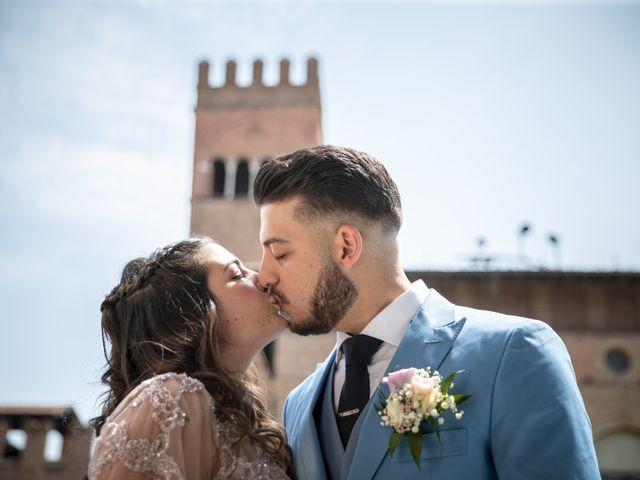Il matrimonio di Riccardo e Federica a Bologna, Bologna 10