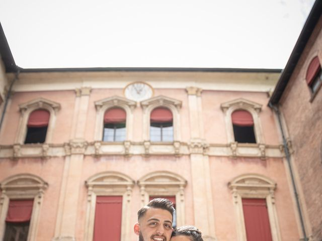 Il matrimonio di Riccardo e Federica a Bologna, Bologna 16