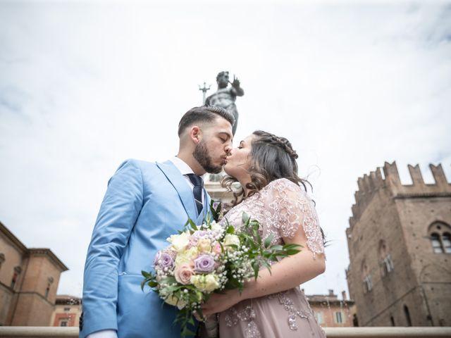 Il matrimonio di Riccardo e Federica a Bologna, Bologna 18