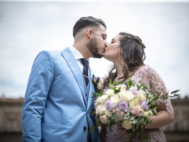 Il matrimonio di Riccardo e Federica a Bologna, Bologna 22