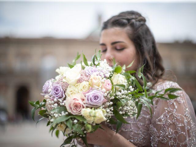 Il matrimonio di Riccardo e Federica a Bologna, Bologna 23