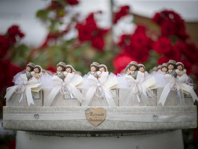 Il matrimonio di Riccardo e Federica a Bologna, Bologna 40