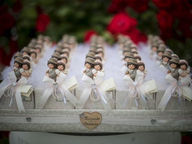 Il matrimonio di Riccardo e Federica a Bologna, Bologna 41