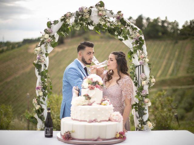 Il matrimonio di Riccardo e Federica a Bologna, Bologna 44