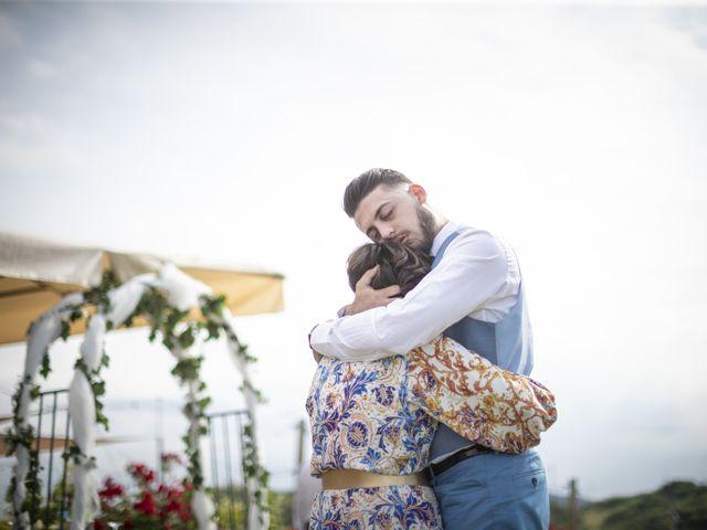 Il matrimonio di Riccardo e Federica a Bologna, Bologna 46