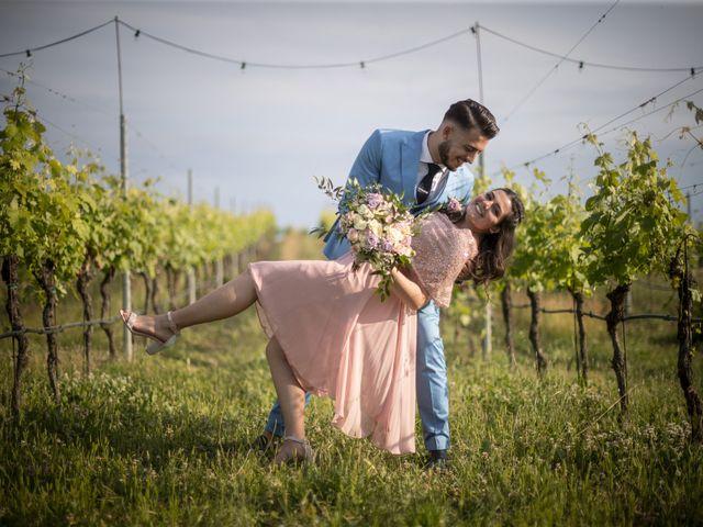 Il matrimonio di Riccardo e Federica a Bologna, Bologna 49