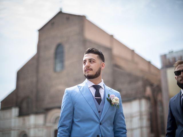 Il matrimonio di Riccardo e Federica a Bologna, Bologna 51