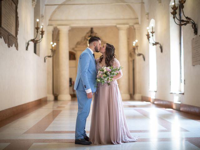 Il matrimonio di Riccardo e Federica a Bologna, Bologna 53
