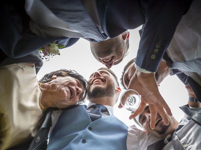 Il matrimonio di Riccardo e Federica a Bologna, Bologna 56