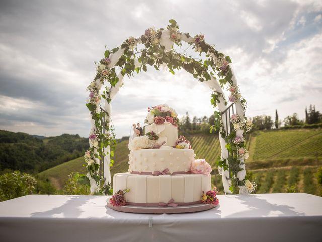 Il matrimonio di Riccardo e Federica a Bologna, Bologna 60