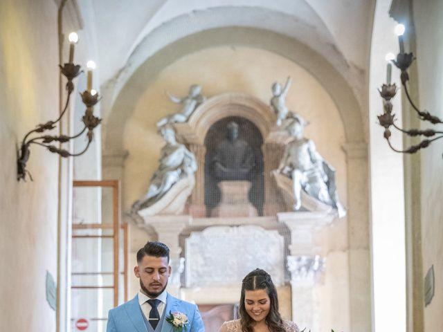 Il matrimonio di Riccardo e Federica a Bologna, Bologna 62