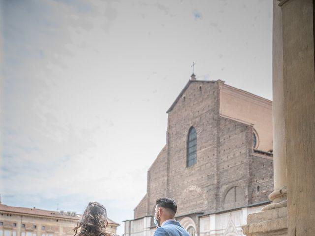 Il matrimonio di Riccardo e Federica a Bologna, Bologna 64