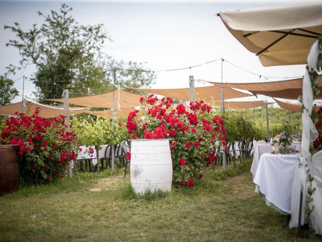 Il matrimonio di Riccardo e Federica a Bologna, Bologna 66