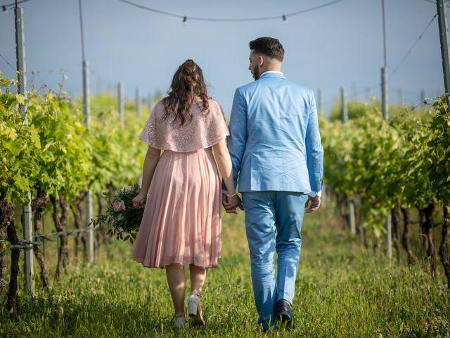Il matrimonio di Riccardo e Federica a Bologna, Bologna 74