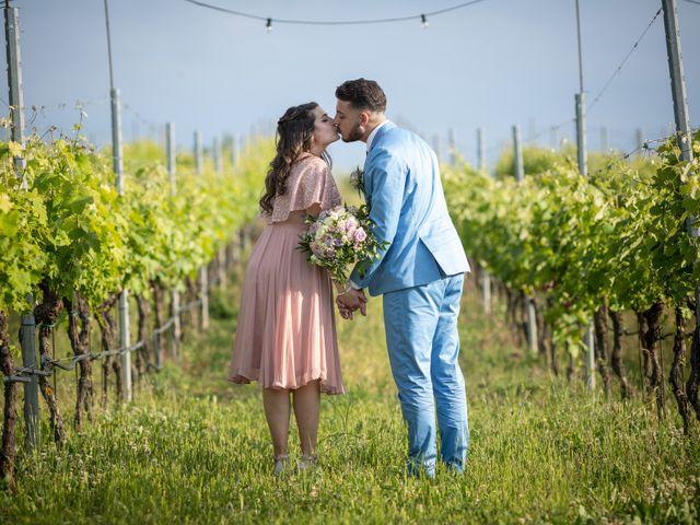 Il matrimonio di Riccardo e Federica a Bologna, Bologna 76