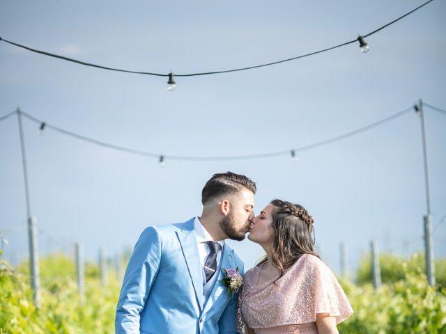 Il matrimonio di Riccardo e Federica a Bologna, Bologna 77