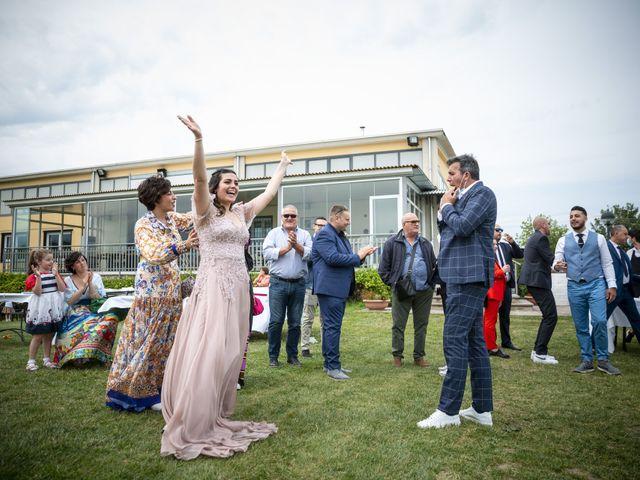 Il matrimonio di Riccardo e Federica a Bologna, Bologna 81