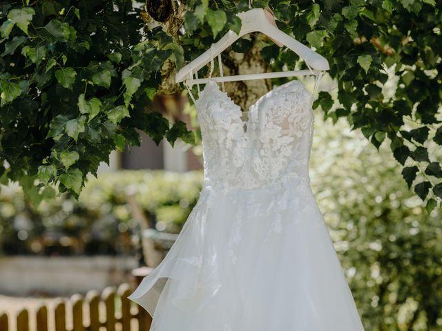 Il matrimonio di Simone e Elisa a San Martino Buon Albergo, Verona 2