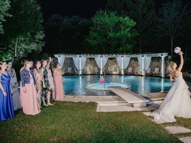 Il matrimonio di Simone e Elisa a San Martino Buon Albergo, Verona 35