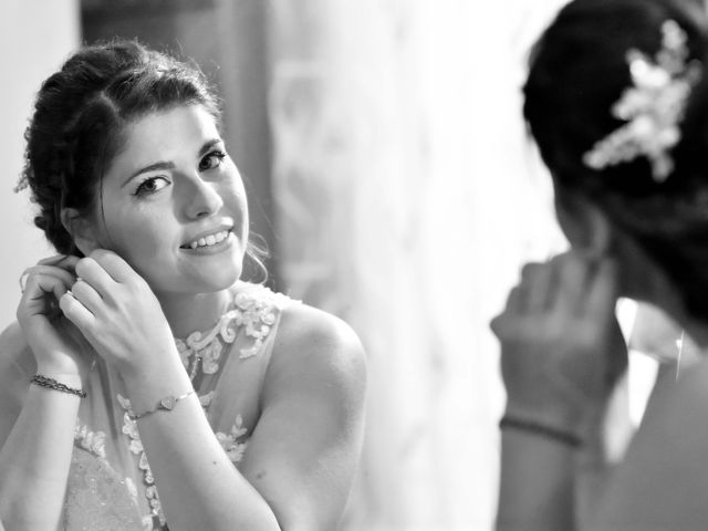 Il matrimonio di Marika e Massimo a Roma, Roma 12