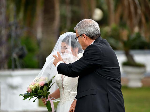 Il matrimonio di Marika e Massimo a Roma, Roma 19