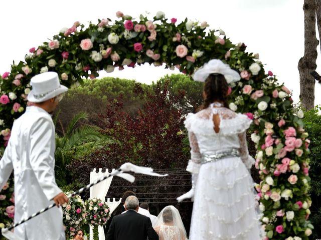 Il matrimonio di Marika e Massimo a Roma, Roma 21