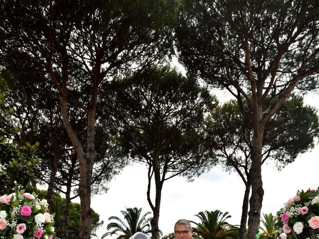 Il matrimonio di Marika e Massimo a Roma, Roma 24