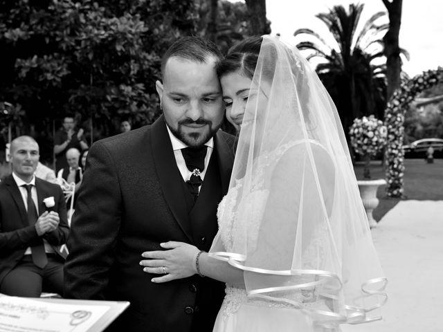 Il matrimonio di Marika e Massimo a Roma, Roma 29