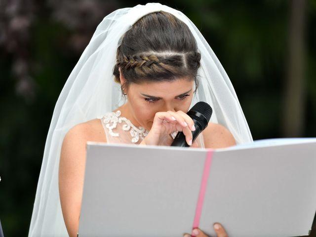 Il matrimonio di Marika e Massimo a Roma, Roma 30