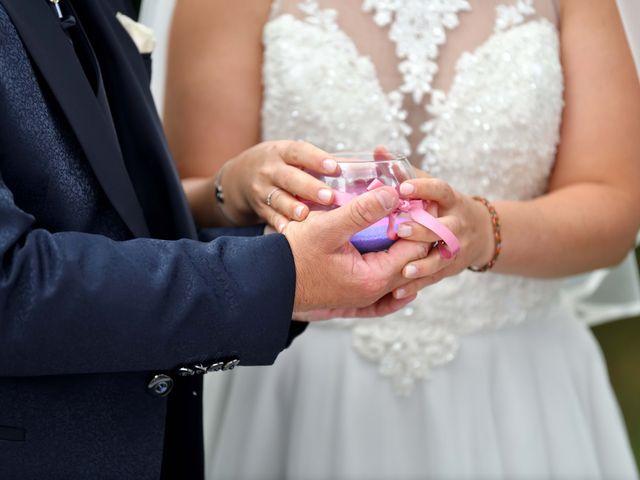 Il matrimonio di Marika e Massimo a Roma, Roma 31